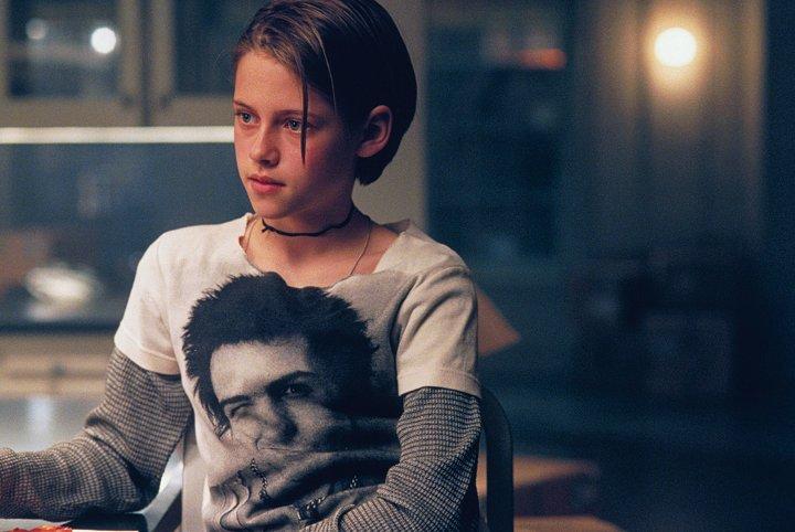RadioFree.com   Movie Production Photos: Panic Room