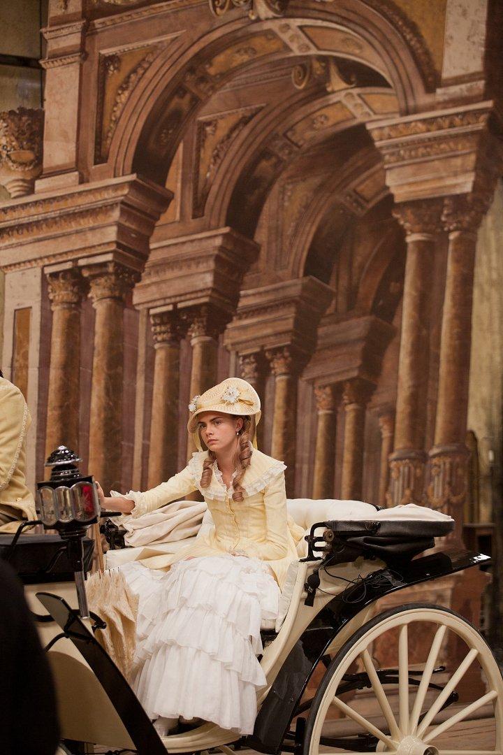 RadioFree.com | Movie Production Photos: Anna Karenina