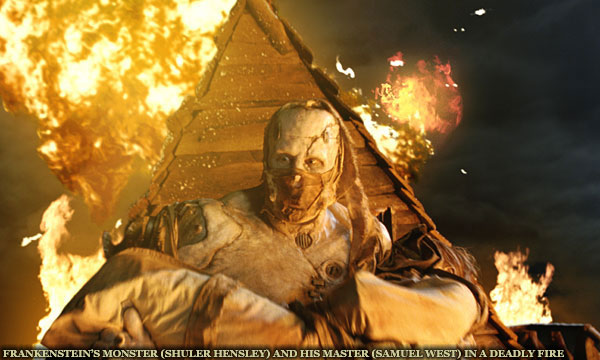 RadioFree com | Movie Production Photos: Van Helsing