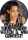 Play Tomb Raider Watch and Win!